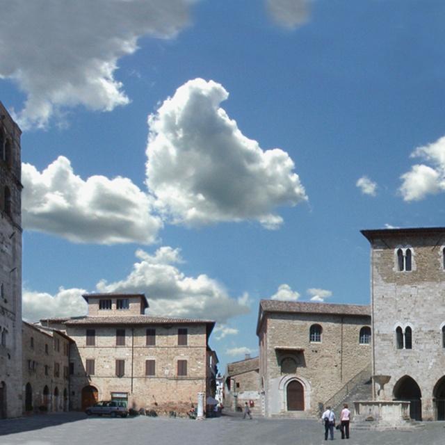 Filippo Silvestri square