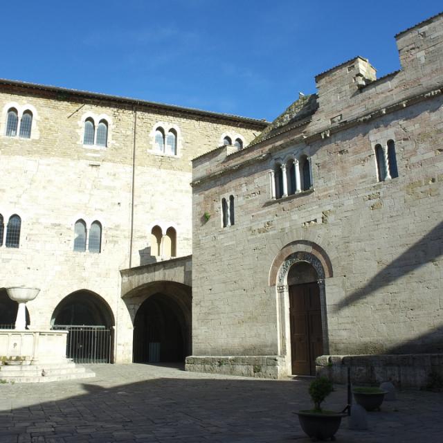 Church of San Silvestro