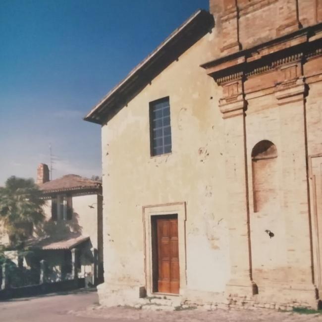 Chiesa di San Filippo