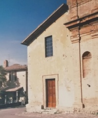 Church of San Filippo
