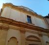 Church of Santa Maria della consolazione (of the seminary)