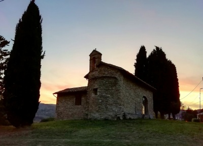 Chiesa della Madonna della Pia