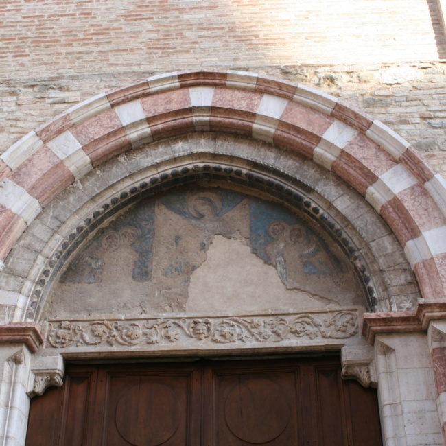 Chiesa dei Santi Domenico e Giacomo