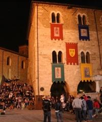 Palazzo dei Consoli – Theatre Francesco Torti