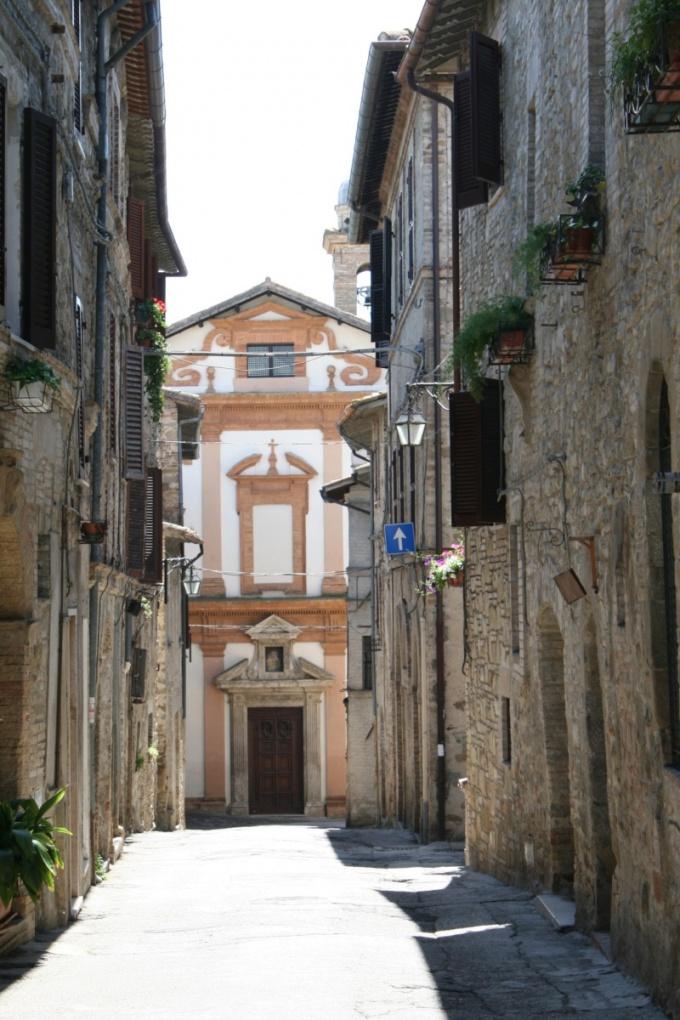 Chiesa e monastero di Santa Margherita