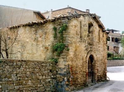 Chiesa di Santa Maria Filiorum Comitis