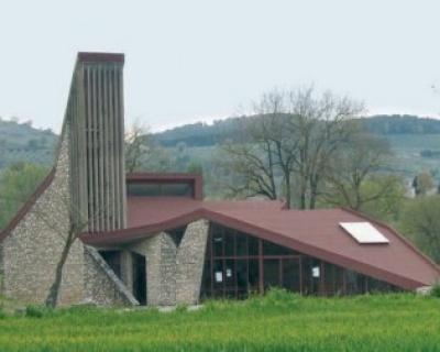La Chiesa nuova di Torre del Colle