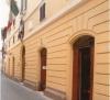 Palazzo Lepri, former Municipality
