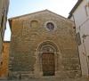 Church of Santa Maria Laurentia