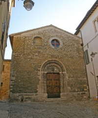 Church of Santa Maria Laurentia