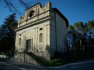 Chiesa della Madonna della rosa