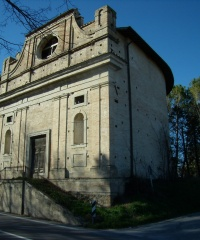 Church of Madonna della Rosa